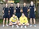 Mannschaften Saison 2015/2016