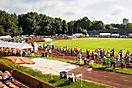 27. Bremerhavener Behinderten-Sportfest 2016