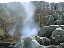 Pankage Rocks und Blow Hole