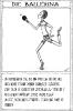 Die Ballerinna