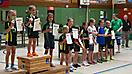 Bezirksendranglistenturnier Lüneburg Schüler(innen) B/C 2015