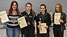 Bezirksindividualmeisterschaften Lüneburg Jugend/Schüler Saison: 2014/15