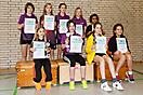 08) Siegerehrung Schülerinnen B