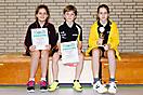 10) Jette, Mathis und Lina