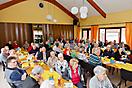 03.04.2016 Mitgliederversammlung