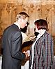 09. Petra Schwebe und LSB-Präsident Andreas Vroom