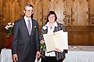 10. Petra Schwebe und LSB-Präsident Andreas Vroom