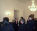 09.01.2014 Neujahrsempfang des Bundespräsidenten