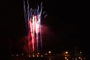 18. Feuerwerk