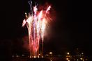 19. Feuerwerk