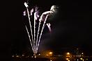 20. Feuerwerk