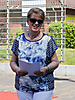 20 Ursula Feldwehr:  goldene Nadel für 40 jährige Mitgliedschaft