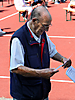 29 Dieter Domdalski: Urkunde für 60 jährige Mitgliedschaft