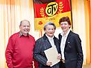 09. Ehrung für 60jährige Mitgliedschaft