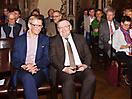 04. LSB-Präsident Andreas Vroom und Stadtrat für Sport und Freizeit aus Bremerhaven Torsten Neuhoff
