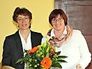 19. Evelyn Lenz-Jakubczyk und Petra Schwebe