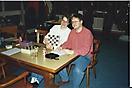 Weihnachtsfeier ca 1995 Schießsport
