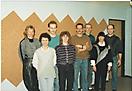 Vorstand Karate 1988 – 1990